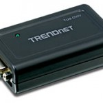 TRENDnet TU2-DVIV - podłącz monitor do portu USB