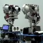 Roboty komponują piosenkę