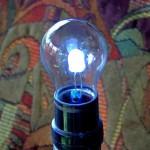 Żarówka z diodą LED