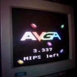 AVR GAME