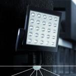 Reflektor diodowy XLed 25 Fot. Steinel
