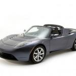 Tesla Roadster samochód elektryczny