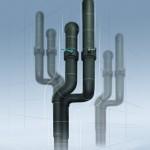 Wszechstronna izolacja Armaflex AC o dużej elastyczności, fot. Armacell