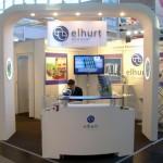 Elhurt jedną z nielicznych firm polskich na targach Electronica 2010