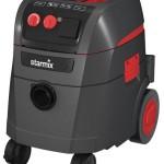 Odkurzacz przemysłowy IS – Permanent 1435 EWS marki Starmix, fot. Lange Łukaszuk