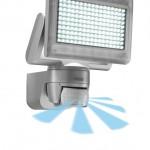 Reflektor diodowy z czujnikiem ruchu XLed Home 1 firmy Steinel – niezwykła moc diody LED