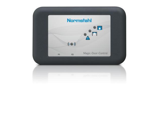 normstahl magic 600 i normstahl magic 1000 nowa generacja nap d w gara owych elektronika. Black Bedroom Furniture Sets. Home Design Ideas
