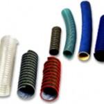 Węże przemysłowe dla branży przemysłowej