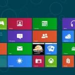 Nowości z Windows 8