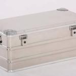 Niezawodna ochrona w transporcie – aluminiowe skrzynie transportowe od firmy KRAUSE