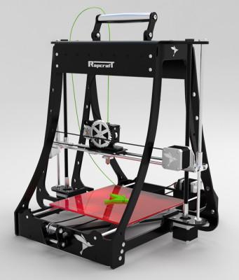 drukarce 3D