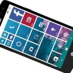 Nowy smartfon LG Lancet