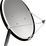 Montowanie i ustawianie anteny