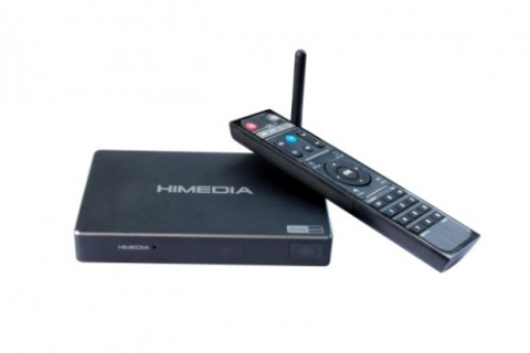 TV Box firmy HiMedia