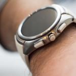 Nowy smartwatch firmy LG