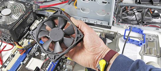 Serwis komputerów w Otwocku
