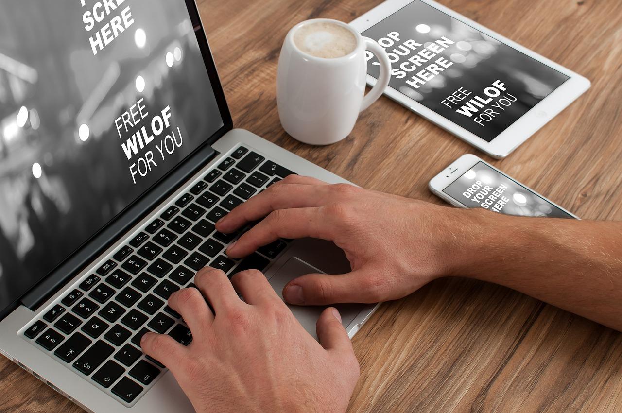 Jesteś grafikiem? Zobacz jaki laptop jest najlepszy do twojej pracy