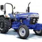 Farmtrac - najlepsze, polskie ciągniki rolnicze