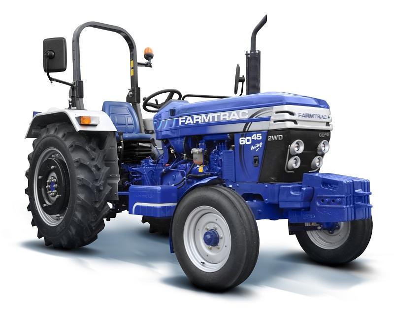 Farmtrac – najlepsze, polskie ciągniki rolnicze