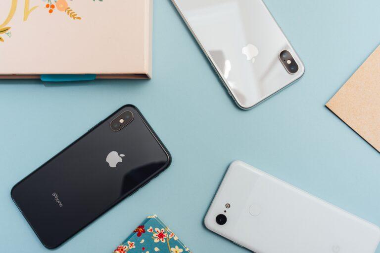Jakie usługi świadczy serwis iPhone?