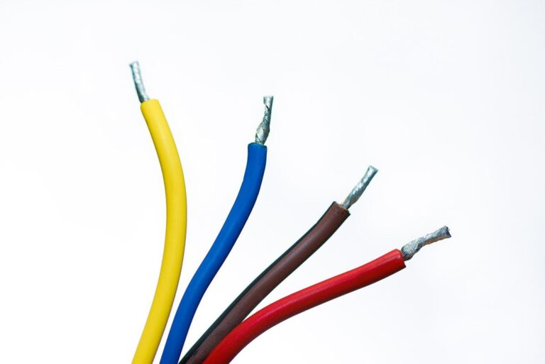 Kabel ftp, czy utp?