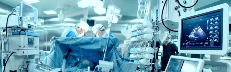Poszerzamy ofertę zasilaczy dla urządzeń medycznych