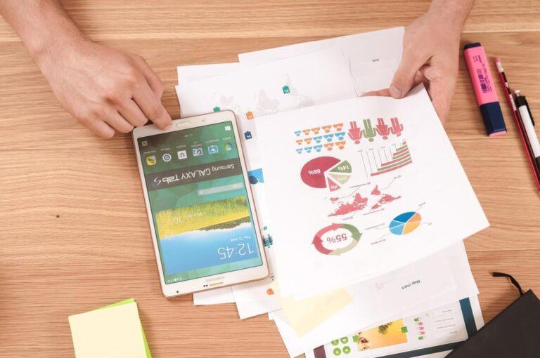 Korzystanie z Google Adsense, aby czerpać zyski ze swojego bloga