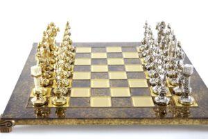Dlaczego jeszcze nie macie zestawu drewnianych szachów?