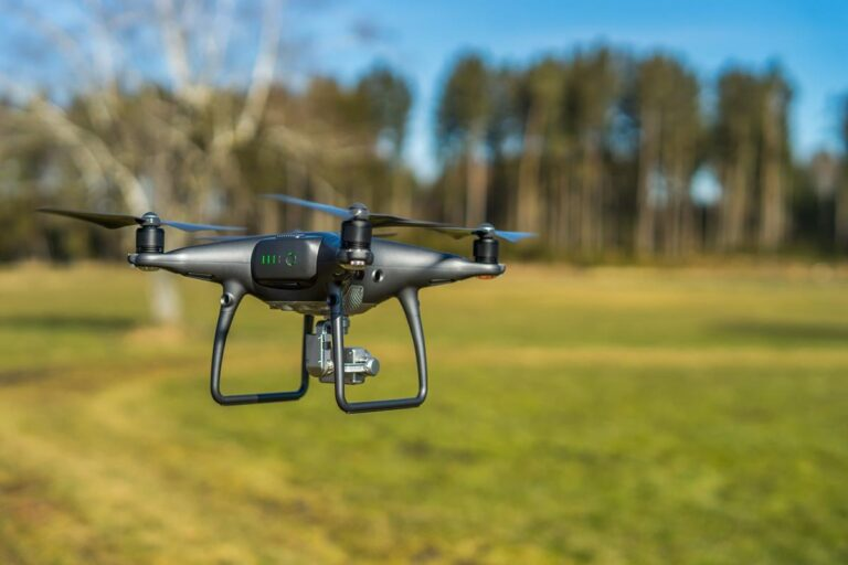 Gdzie w Polsce kupimy bardzo dobrego drona?